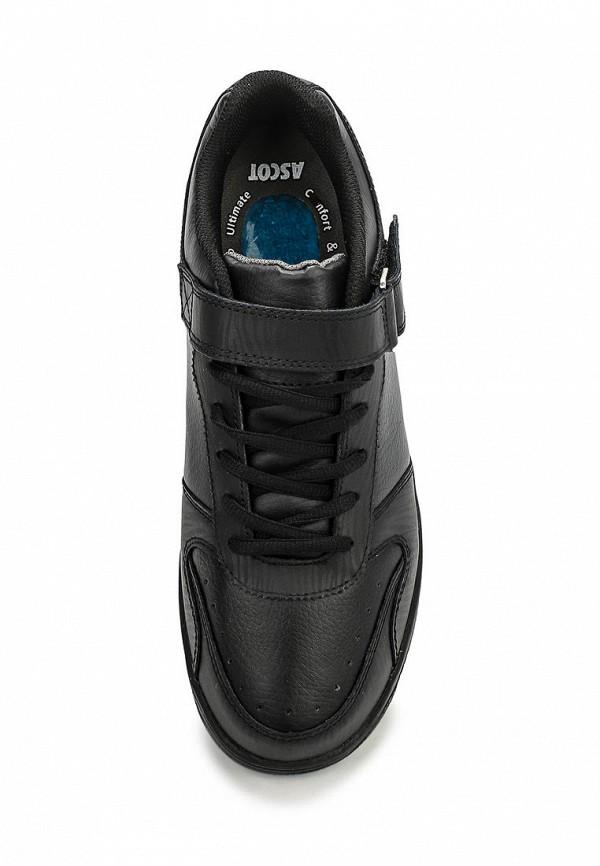 Мужские кроссовки Ascot (Аскот) ST 3026-14 NEW YORK: изображение 4