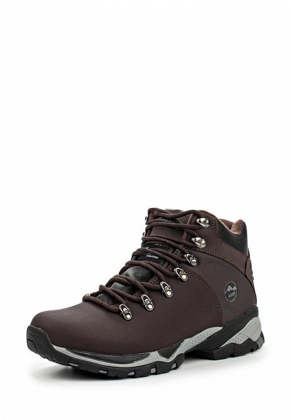 Спортивные мужские ботинки Ascot T879-03 MONTARA
