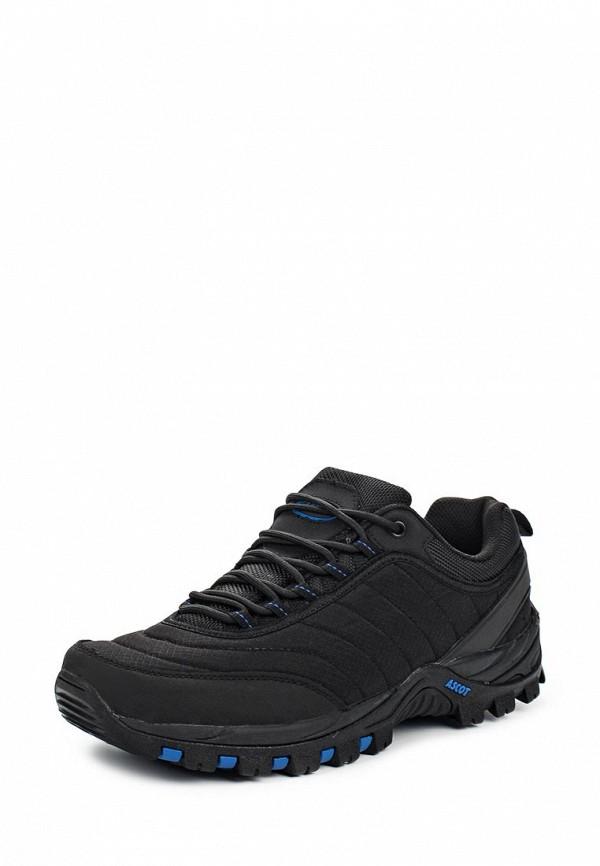 Мужские кроссовки Ascot (Аскот) SH 2703-14 MOONSCAPE