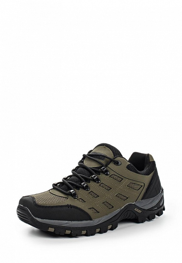 Спортивные мужские ботинки Ascot (Аскот) SH 2713-03 CRATER