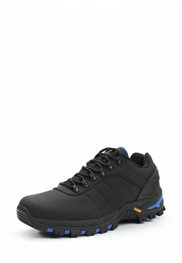 Ботинки трекинговые Ascot Ascot AS821AMUII26 спортивная обувь ascot