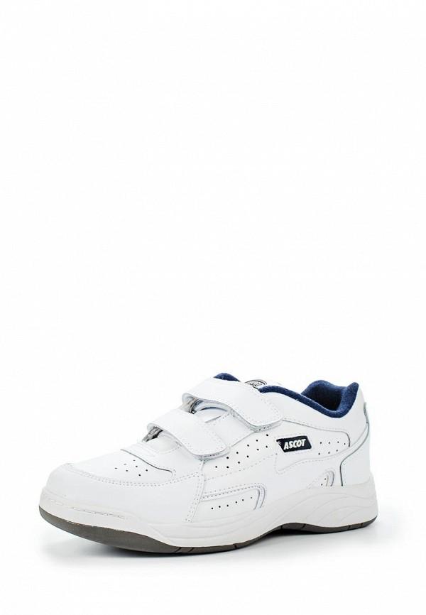 Кроссовки Ascot Ascot AS821AMUII28 спортивная обувь ascot