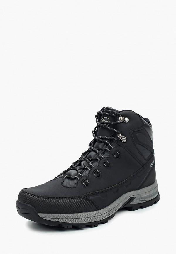 Ботинки трекинговые Ascot Ascot AS821AMUII29
