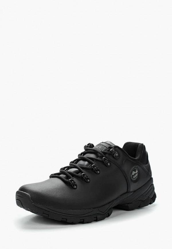 Ботинки трекинговые Ascot Ascot AS821AMUII54