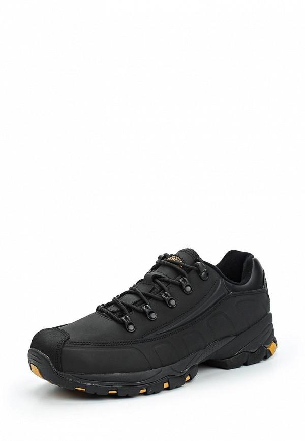 Ботинки трекинговые Ascot Ascot AS821AMUII57