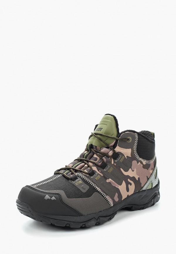 Ботинки трекинговые Ascot Ascot AS821AMUII65