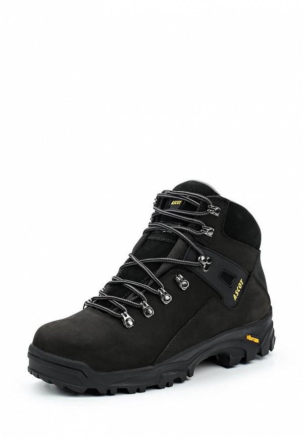 Ботинки трекинговые Ascot Ascot AS821AMUII76