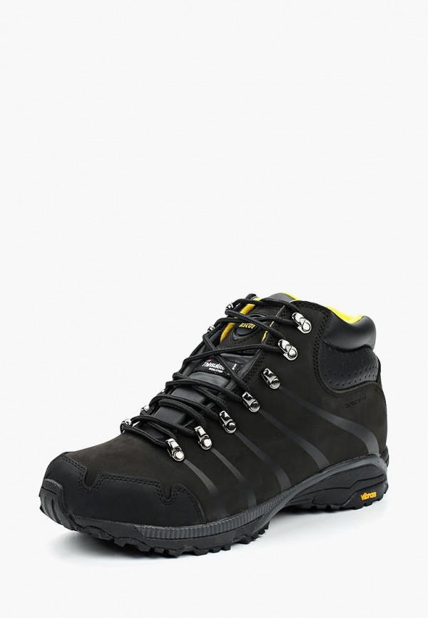 Ботинки трекинговые Ascot Ascot AS821AMUII79