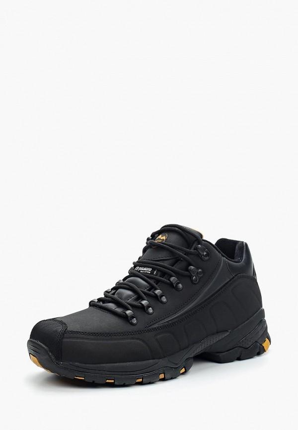 Ботинки трекинговые Ascot Ascot AS821AMUII82