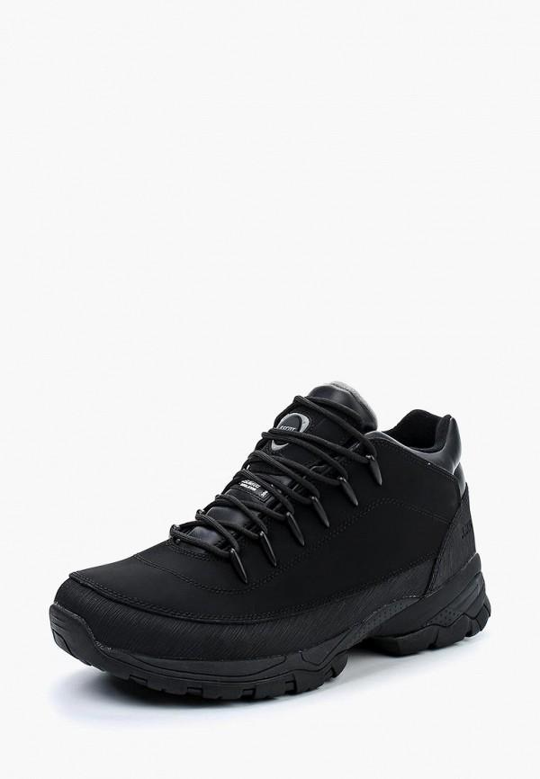 Ботинки трекинговые Ascot Ascot AS821AMUII89
