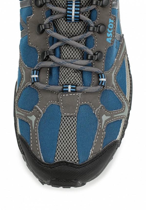 Женские кроссовки Ascot SJ 1620J TIROLL: изображение 5