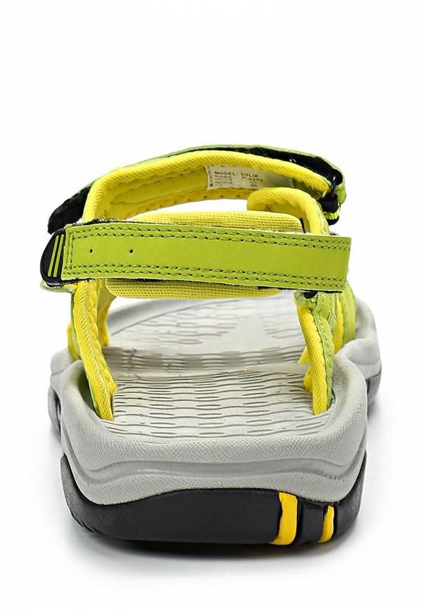 Женские спортивные сандалии Ascot SL 9373 TULIP: изображение 3