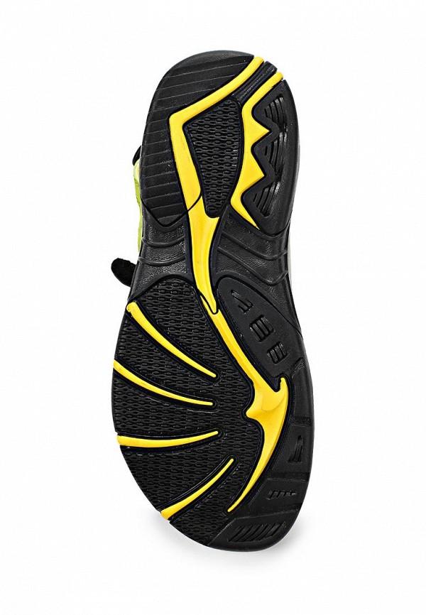 Женские спортивные сандалии Ascot SL 9373 TULIP: изображение 5