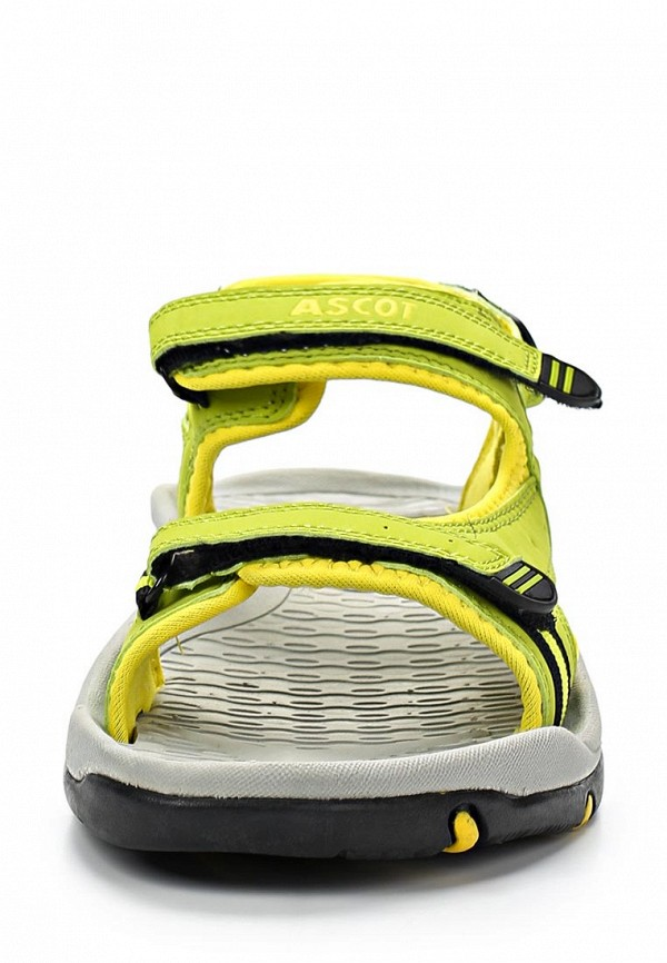 Женские спортивные сандалии Ascot SL 9373 TULIP: изображение 7