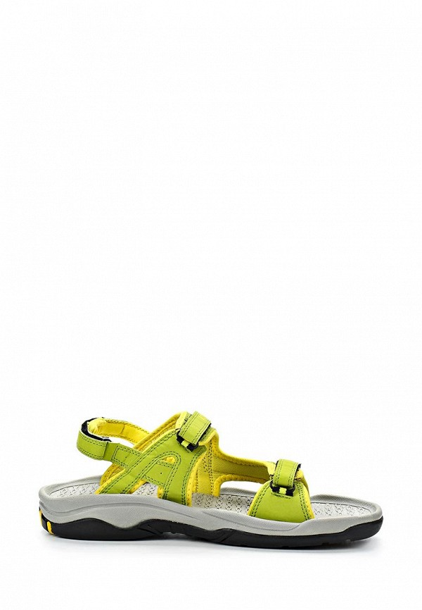 Женские спортивные сандалии Ascot SL 9373 TULIP: изображение 9