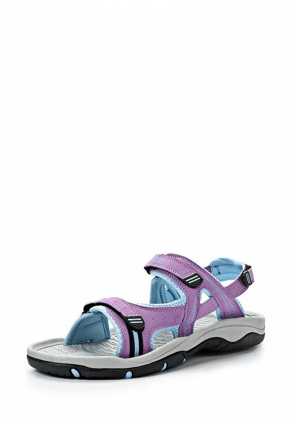 Женские спортивные сандалии Ascot (Аскот) SL 9374 TULIP