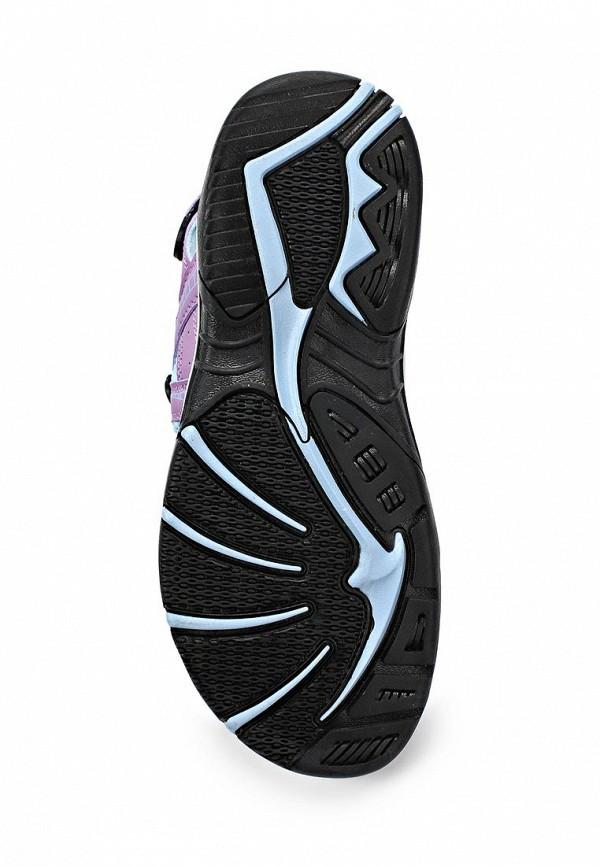 Женские спортивные сандалии Ascot SL 9374 TULIP: изображение 5
