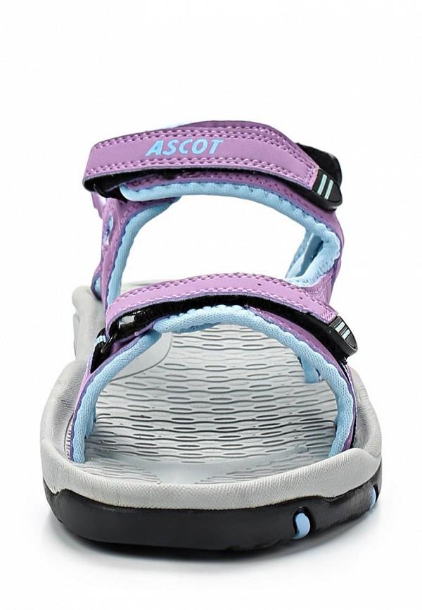 Женские спортивные сандалии Ascot SL 9374 TULIP: изображение 7