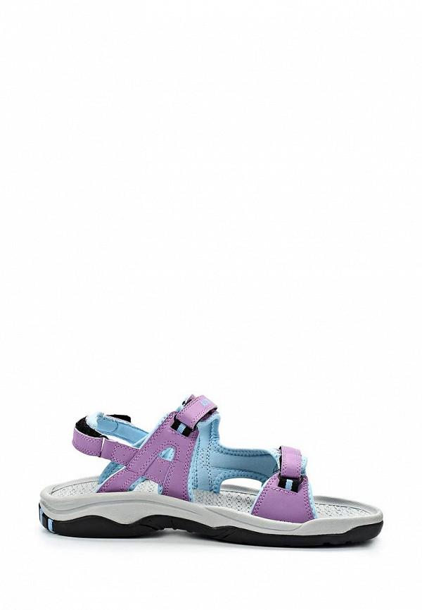 Женские спортивные сандалии Ascot SL 9374 TULIP: изображение 9