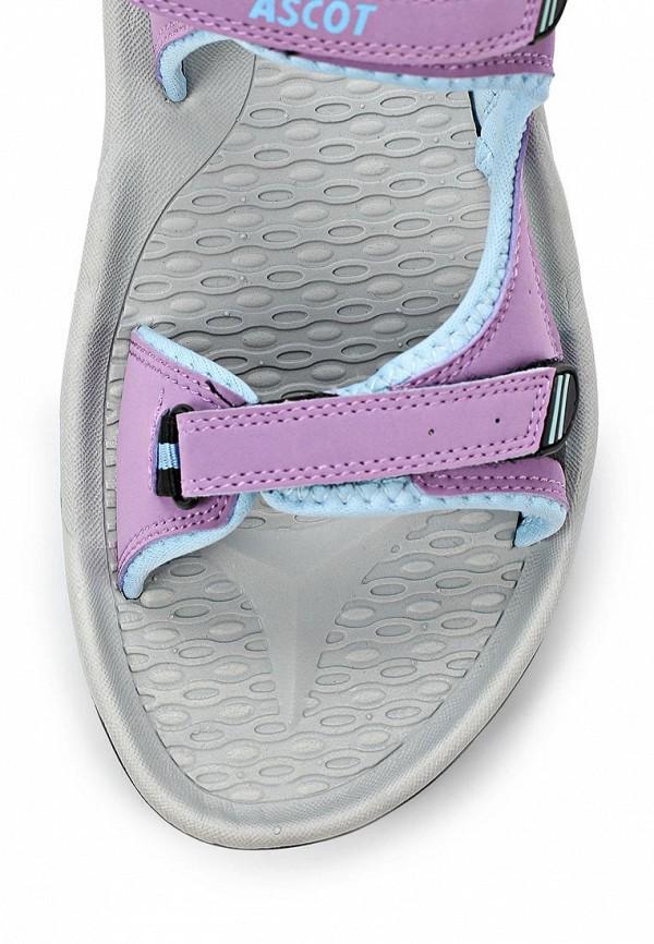 Женские спортивные сандалии Ascot SL 9374 TULIP: изображение 11