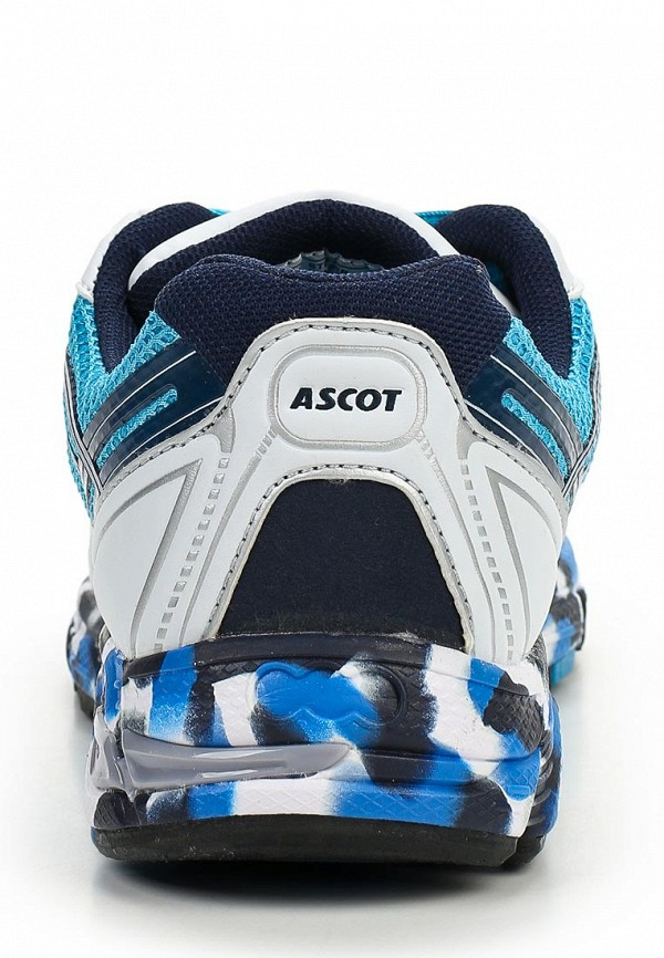 Женские кроссовки Ascot SJN 90802 STEPPER: изображение 3