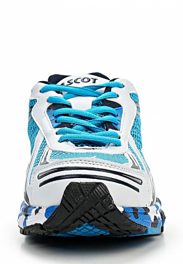 Женские кроссовки Ascot SJN 90802 STEPPER: изображение 7