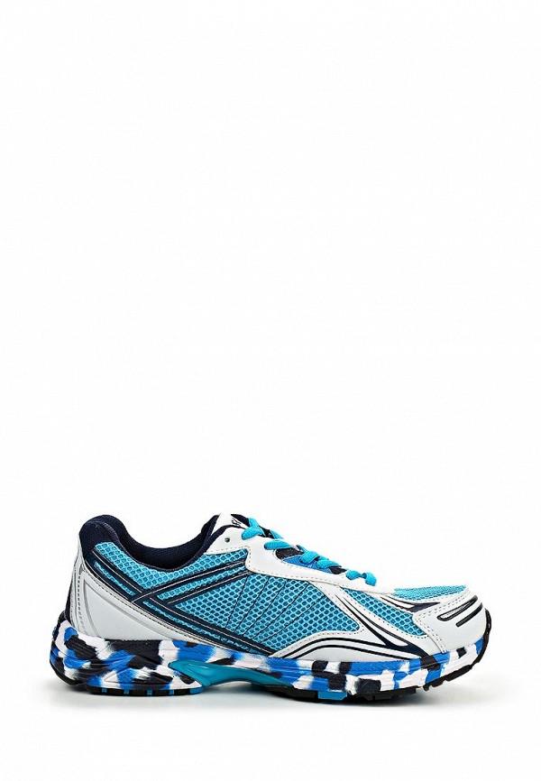 Женские кроссовки Ascot SJN 90802 STEPPER: изображение 9
