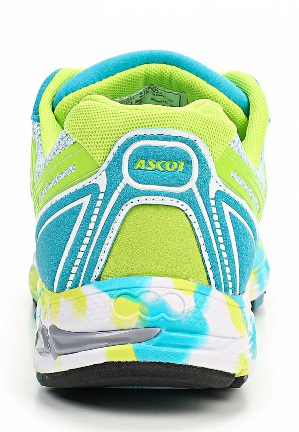 Женские кроссовки Ascot SJN 90803 STEPPER: изображение 3