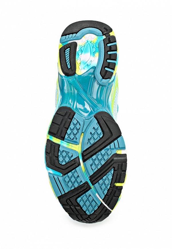 Женские кроссовки Ascot SJN 90803 STEPPER: изображение 5