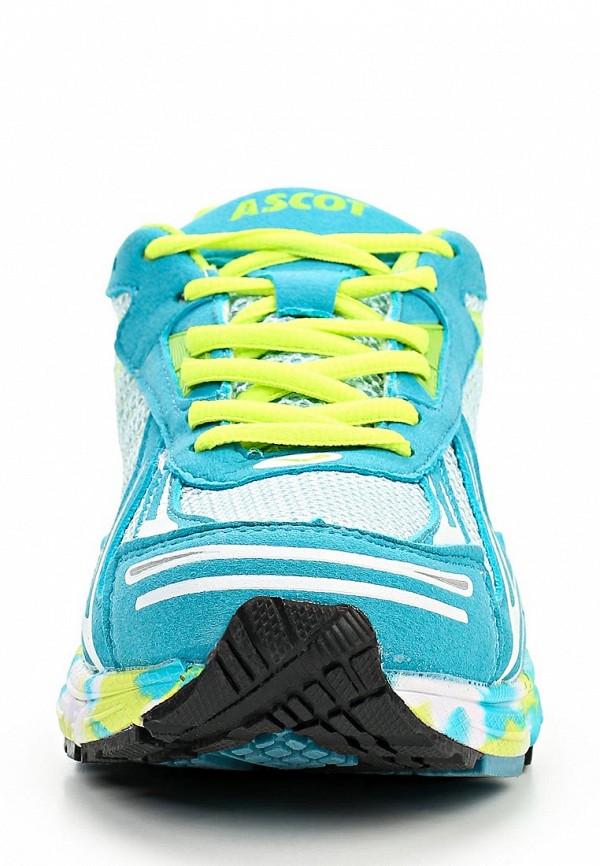 Женские кроссовки Ascot SJN 90803 STEPPER: изображение 7