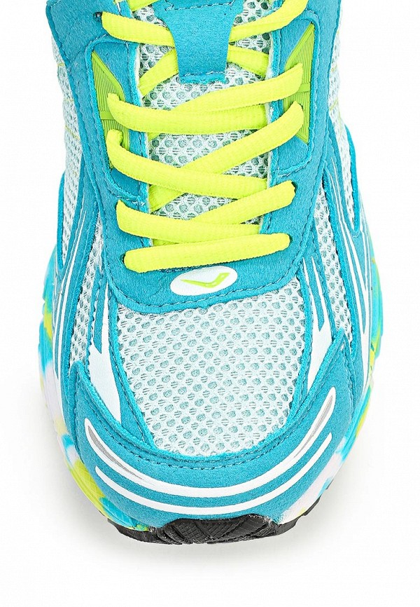 Женские кроссовки Ascot SJN 90803 STEPPER: изображение 11