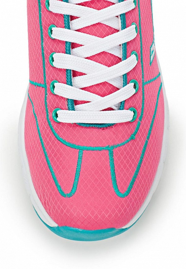 Женские кроссовки Ascot SJN 90702 PONEY: изображение 10