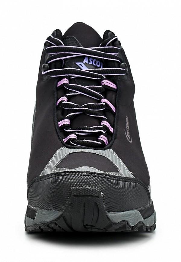Женские спортивные ботинки Ascot SJ 1913 CHAAYA: изображение 6