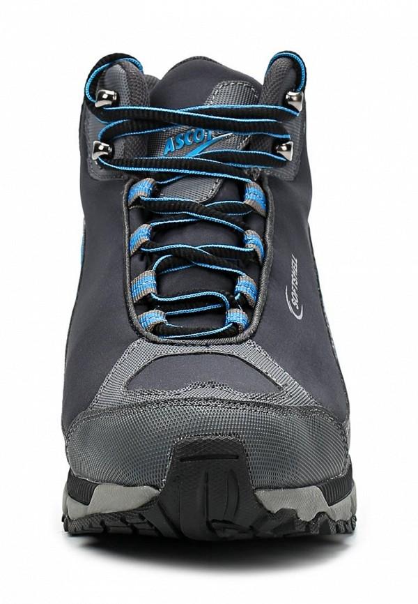 Женские ботинки Ascot SJ 1918 CHAAYA: изображение 6
