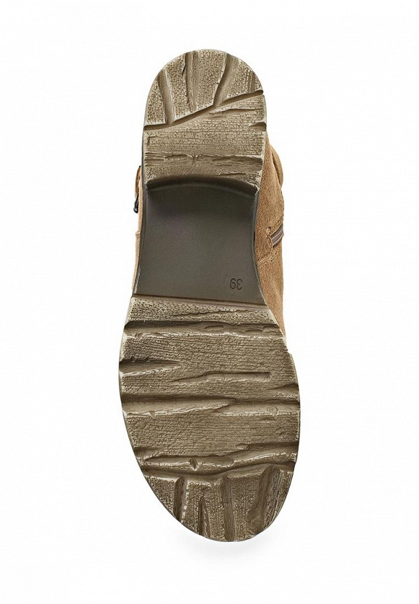 Сапоги на плоской подошве Ascot STL 0105-03 DANZA: изображение 4