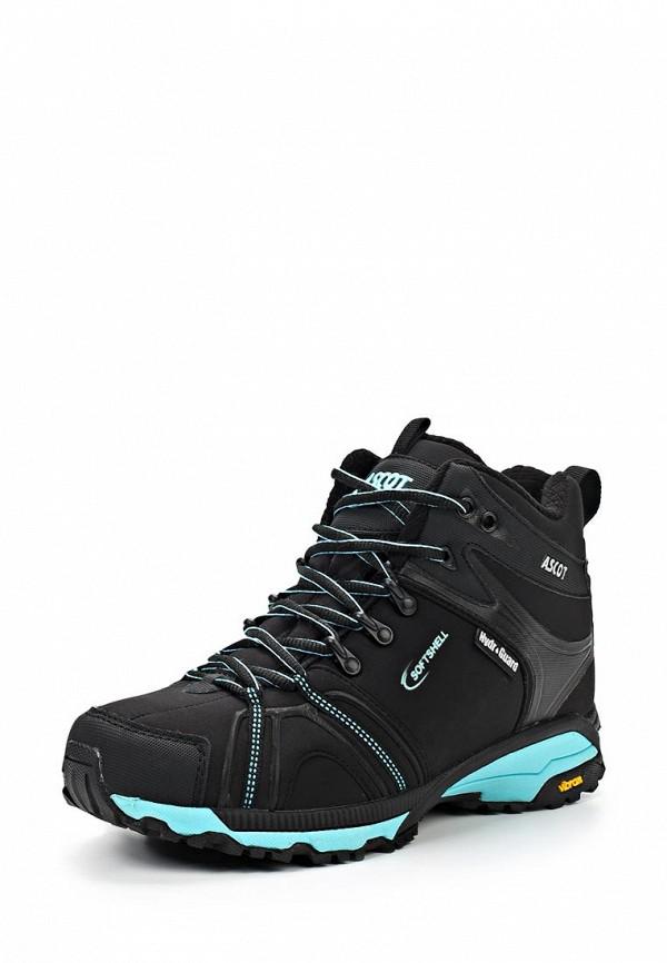 Женские спортивные ботинки Ascot SJ 1410-06 CUSCO: изображение 1