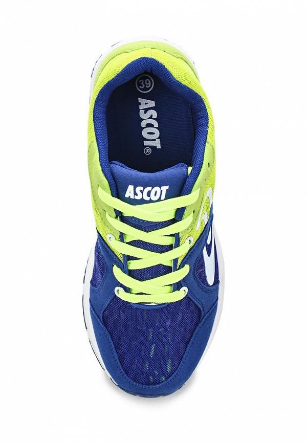Женские кроссовки Ascot SI 87918-01j PLASMA: изображение 4