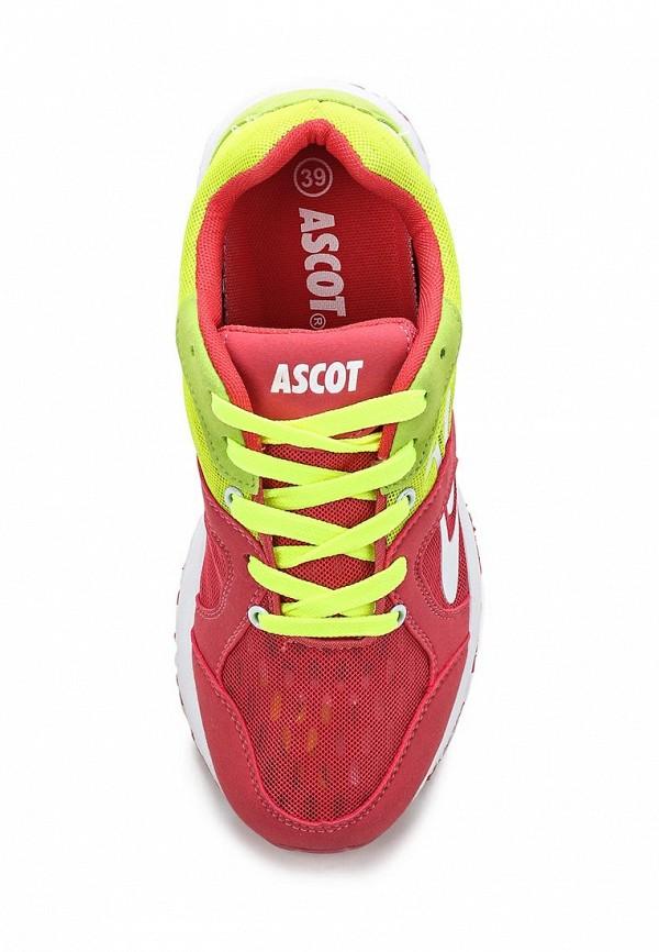 Женские кроссовки Ascot SI 87918-02j PLASMA: изображение 4
