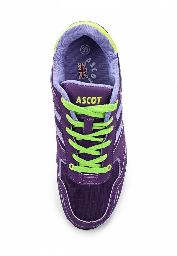 Женские кроссовки Ascot SJ 3070-01 JESS: изображение 4