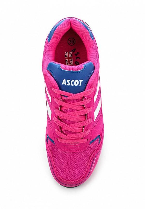 Женские кроссовки Ascot SJ 3070-02 JESS: изображение 4