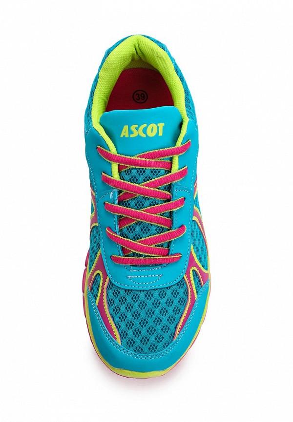 Женские кроссовки Ascot SJ 3081-04 IGUANA: изображение 4