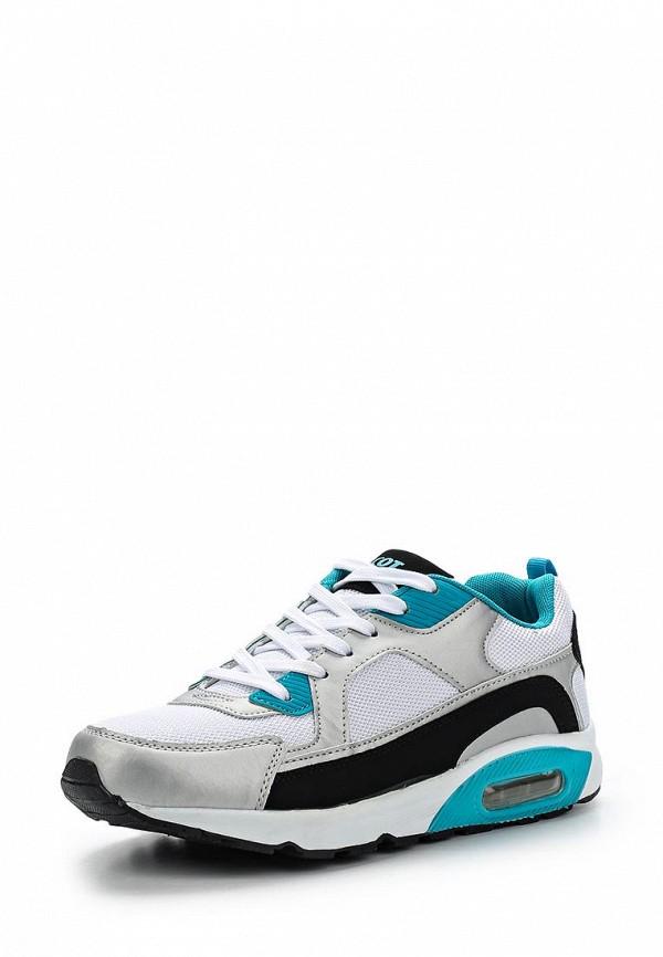 Женские кроссовки Ascot SJN 90302-09 MAXIM: изображение 1