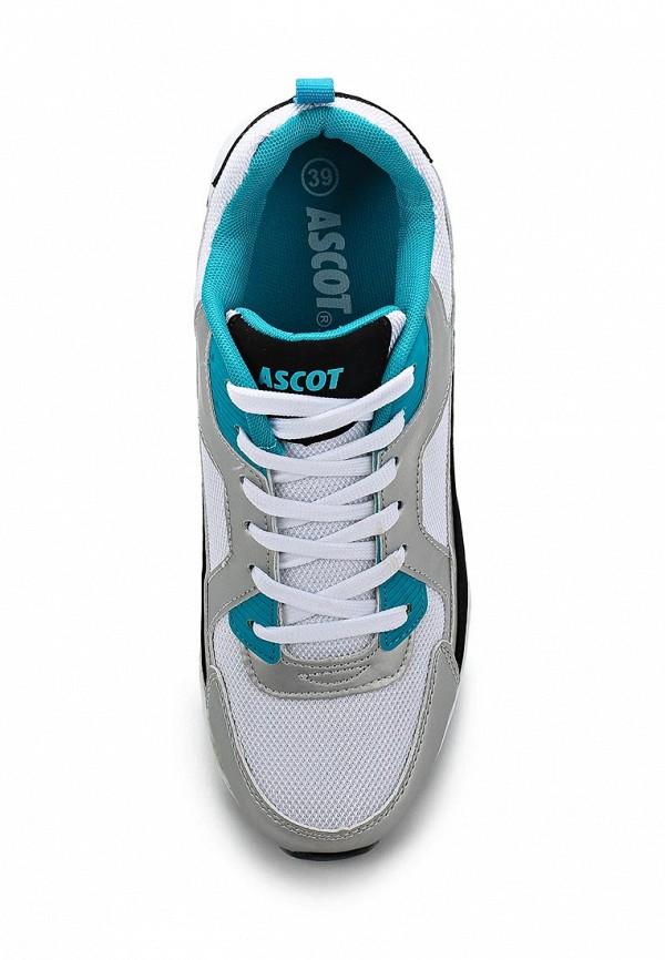 Женские кроссовки Ascot SJN 90302-09 MAXIM: изображение 4