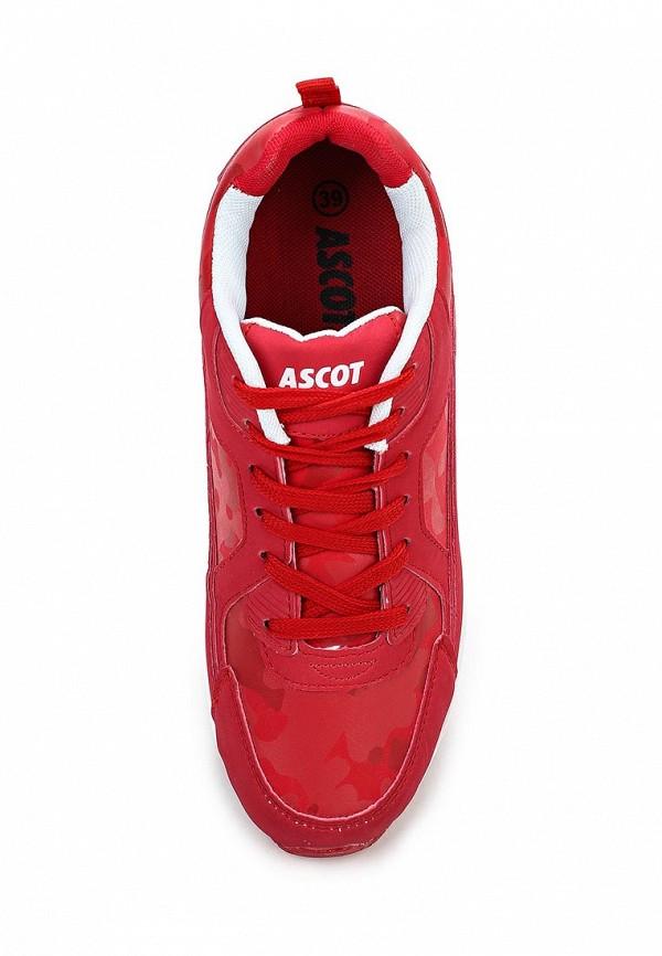 Женские кроссовки Ascot SJN 90302-12 MAXIM: изображение 4