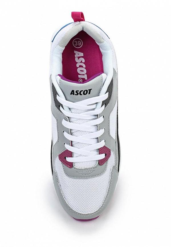 Женские кроссовки Ascot SJN 90302-19 MAXIM: изображение 4