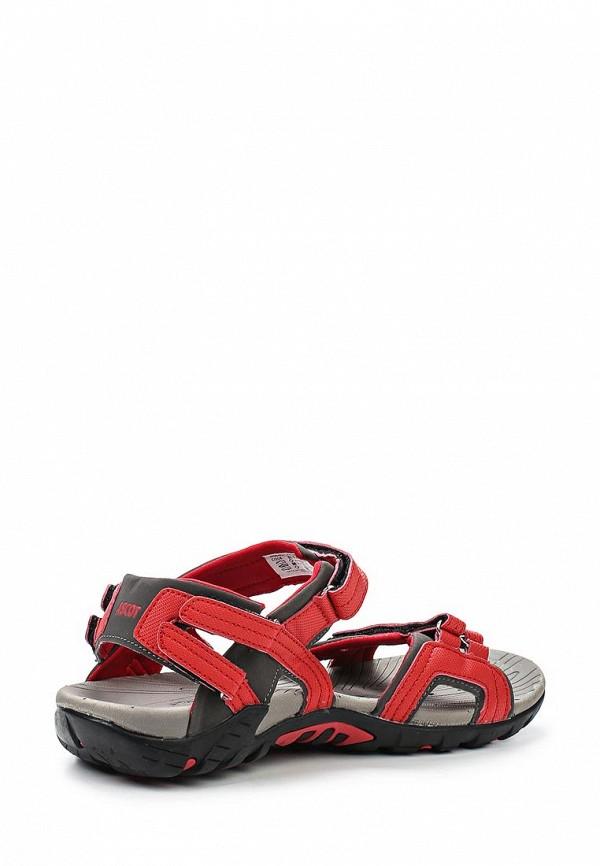 Женские сандалии Ascot SL 9370-03 VIPER: изображение 2