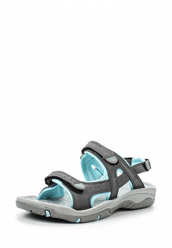Женские сандалии Ascot SL 9378 TULIP