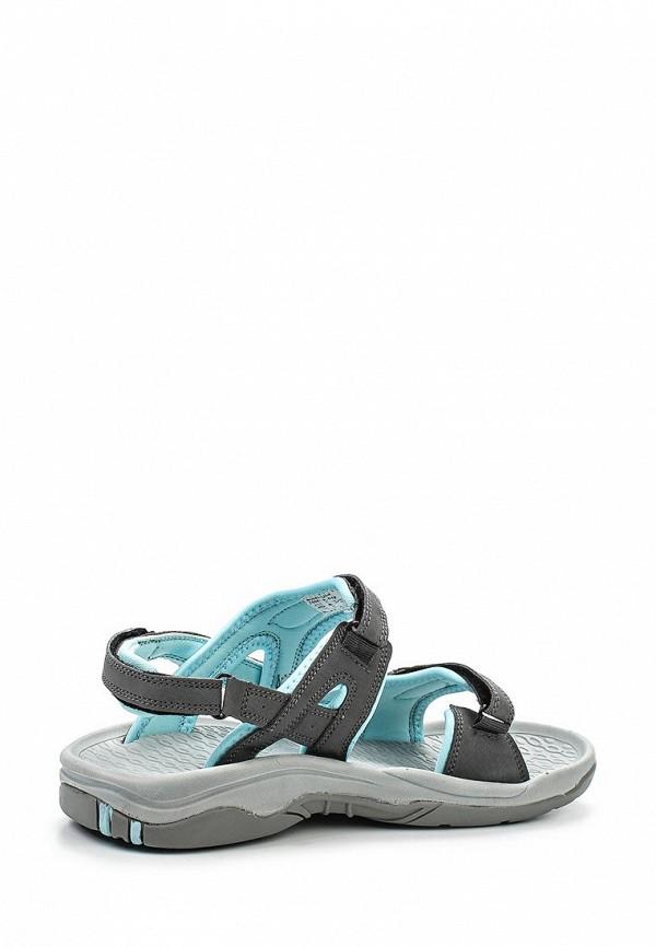 Женские сандалии Ascot SL 9378 TULIP: изображение 2