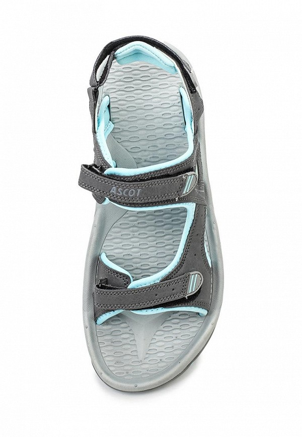 Женские сандалии Ascot SL 9378 TULIP: изображение 4