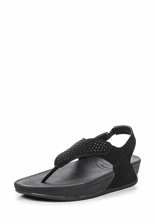 Женские сандалии Ascot SL 9476-03 HAVANA: изображение 1